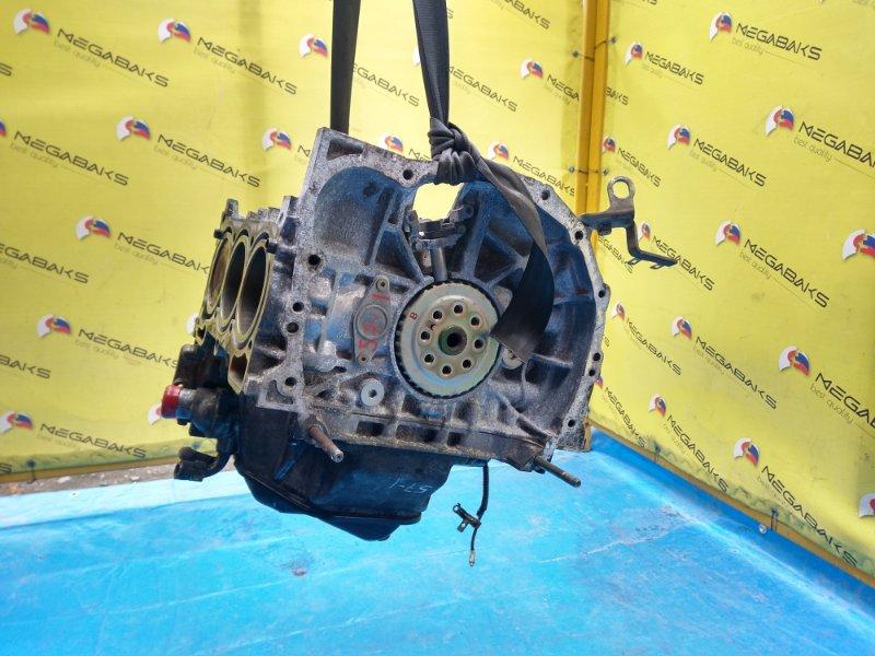 Блок двигателя Subaru Legacy BEE EZ30 (б/у)