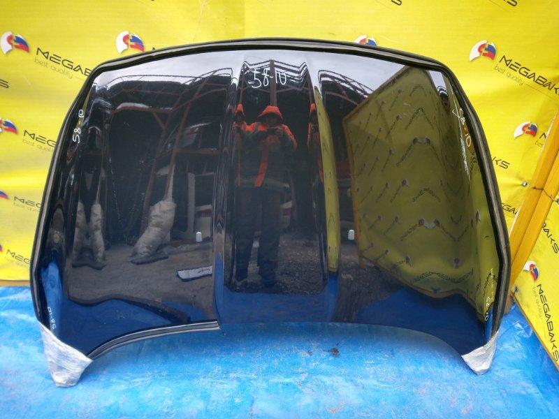 Капот Ford Kuga CBS JTMA 2011 правый (б/у)
