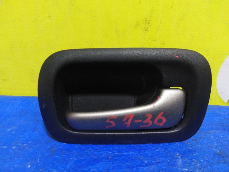 Ручка двери внутренняя Honda Cr-V RD4 задняя правая (б/у)