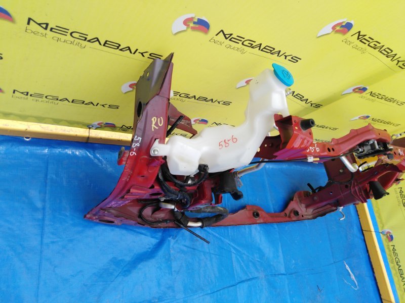Бачок стеклоомывателя Honda N-One JG2 (б/у)