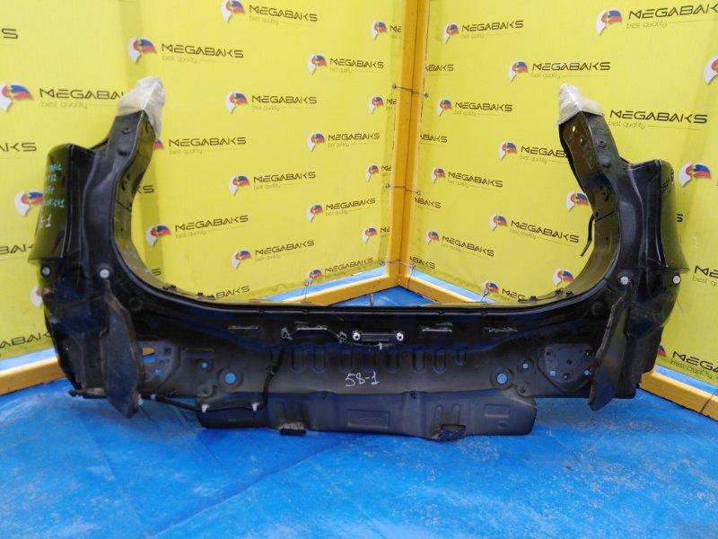 Задняя панель кузова Nissan X-Trail HNT32 2015 (б/у)