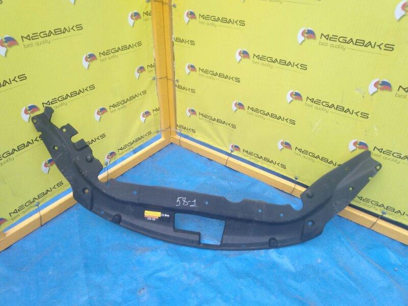 Защита замка капота Nissan Sylphy TB17 (б/у)