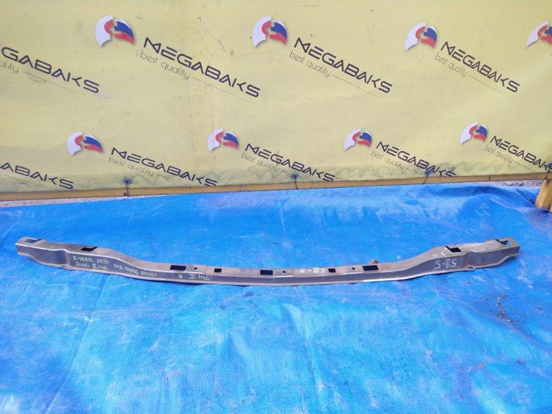 Планка под бампером Nissan X-Trail T30 (б/у)