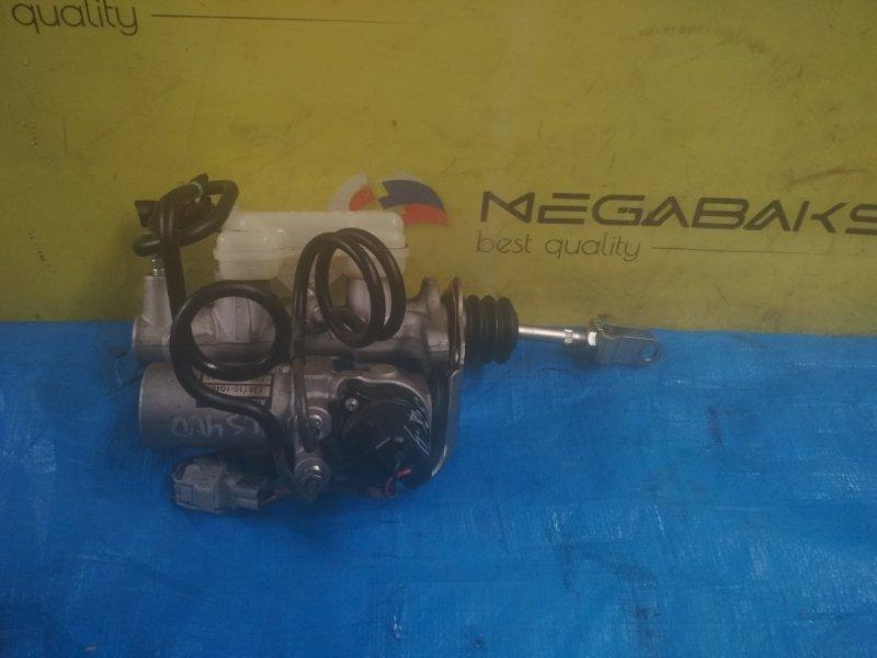 Главный тормозной цилиндр Lexus Ls460 USF40 138110-10460 (б/у)