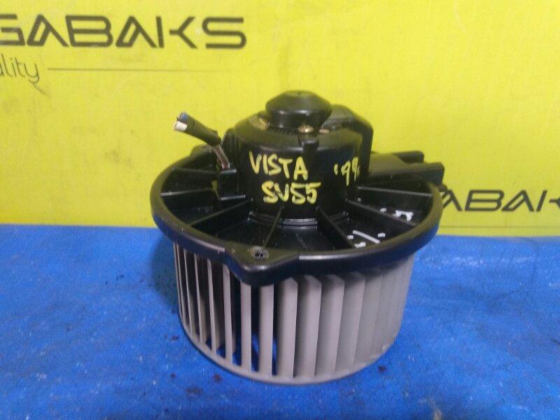 Мотор печки Toyota Vista SV55 3S-FSE (б/у)