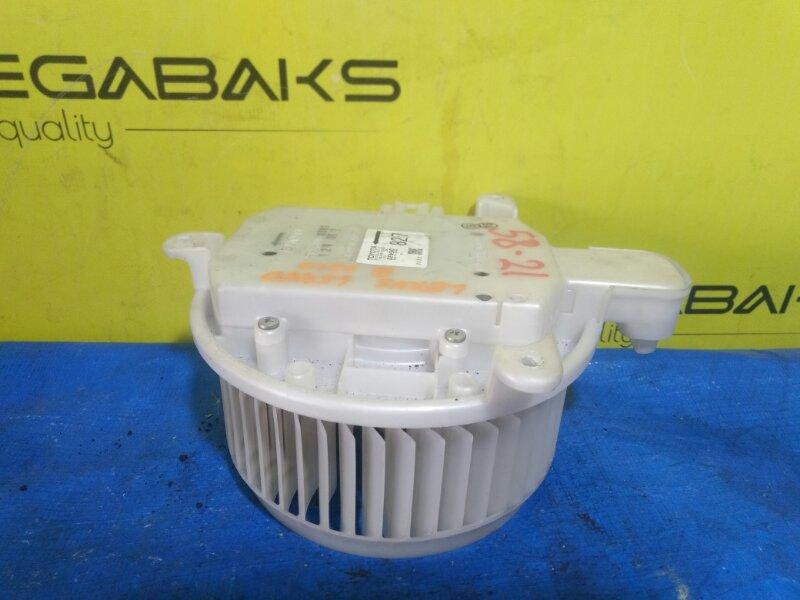 Мотор печки Lexus Ls460 USF40 (б/у)