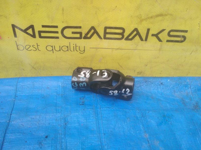 Рулевой карданчик Nissan Largo VW30 (б/у)