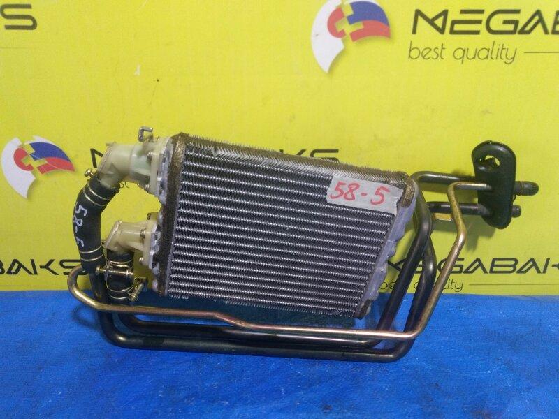 Радиатор печки Nissan Largo W30 (б/у)