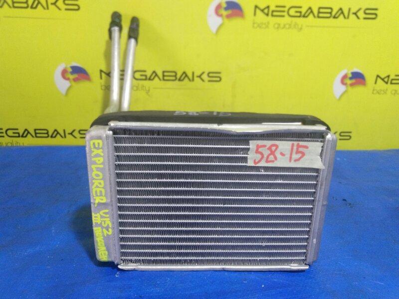 Радиатор печки Ford Explorer III (б/у)