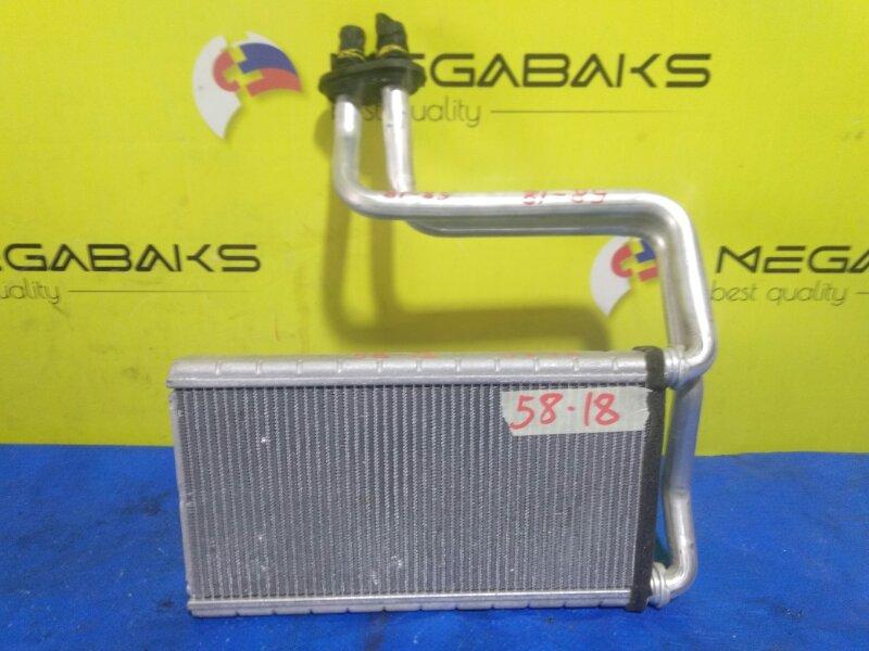 Радиатор печки Toyota Gt86 ZN6 (б/у)