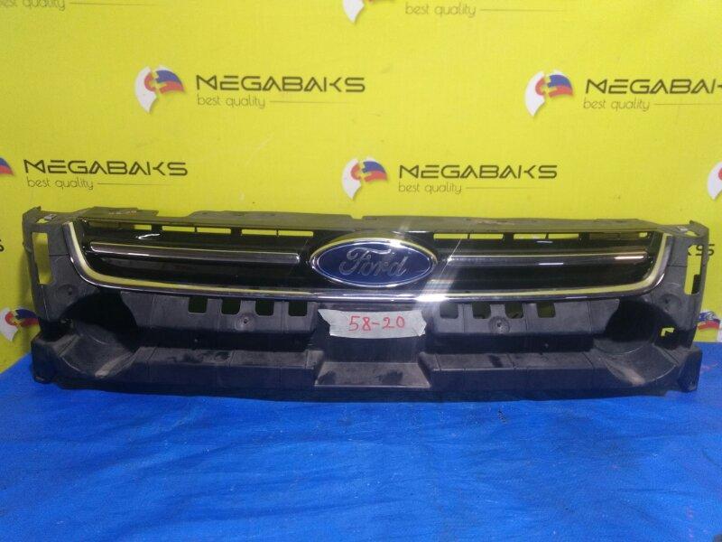 Решетка радиатора Ford Kuga CBS JTMA 2011 в сборе как на фото (б/у)