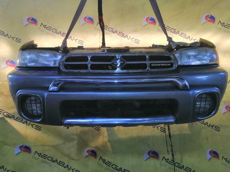 Nose cut Subaru Lancaster BG9 EJ25D 1997 100-24577 (б/у)