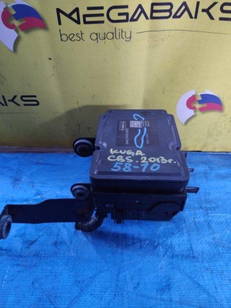 Блок abs Ford Kuga CBS 2011 (б/у)