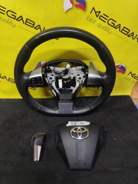 Руль Toyota Voxy ZRR75 2012 (б/у)