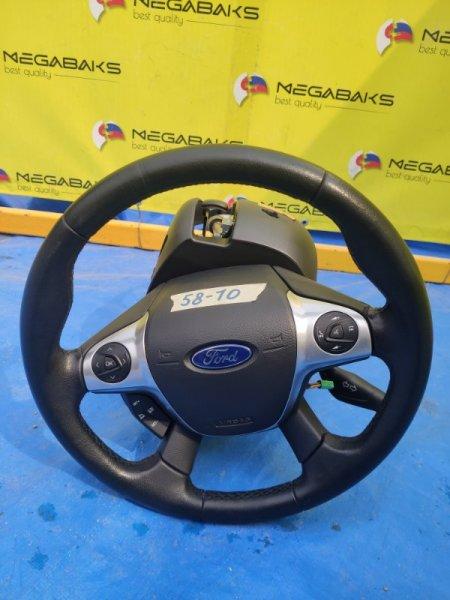 Руль Ford Kuga CBS JTMA 2011 (б/у)