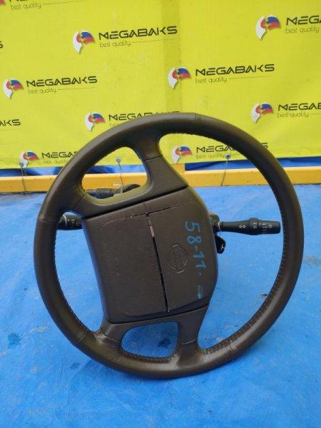 Руль Nissan Laurel HC34 (б/у)