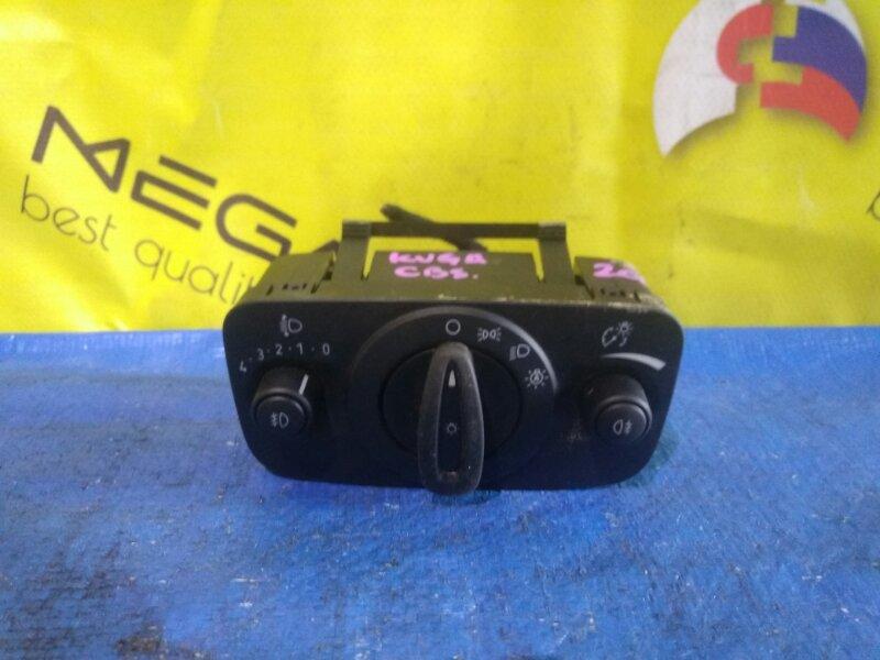 Блок подрулевых переключателей Ford Kuga CBS 2011 10099412 (б/у)
