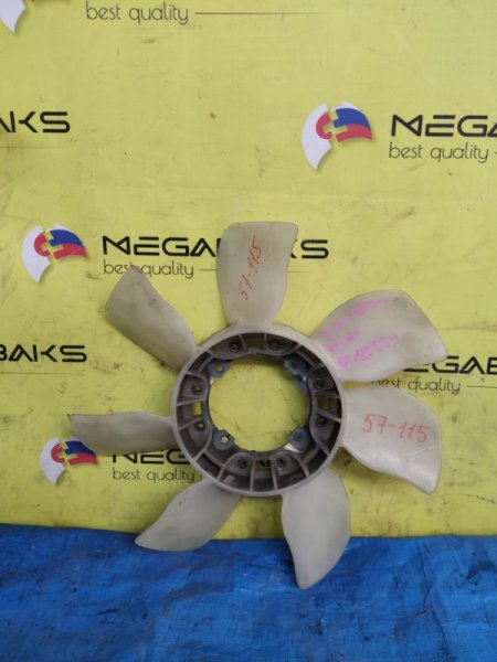 Вентилятор радиатора Toyota Mark Ii GX110 1G-FE (б/у)