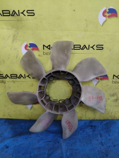 Вентилятор радиатора Toyota Crown GS130 1G-FE (б/у)