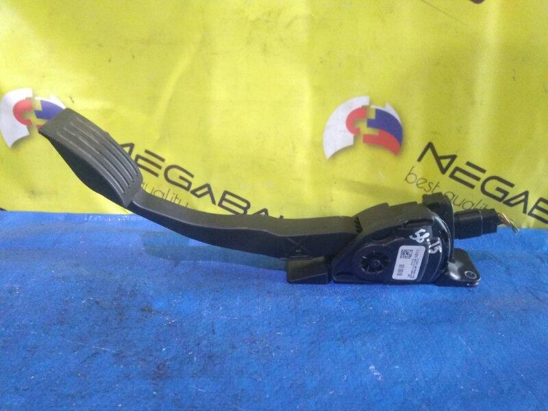 Педаль подачи топлива Ford Kuga CBS 2011 (б/у)