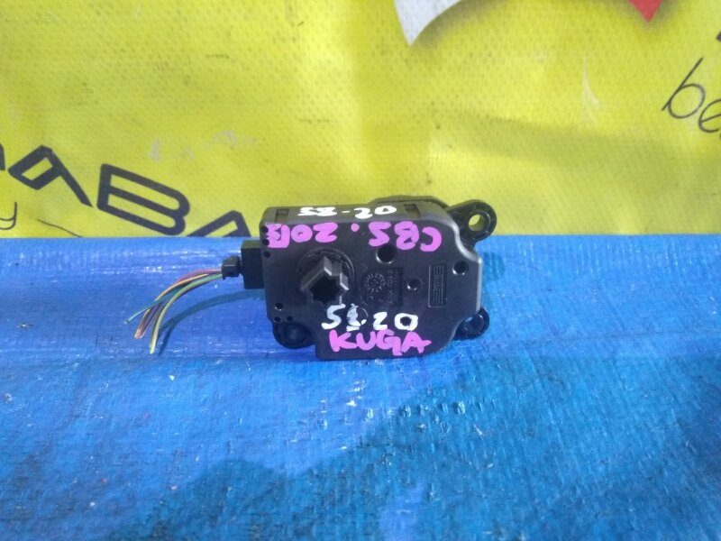 Сервопривод заслонок печки Ford Kuga CBS 2011 (б/у)