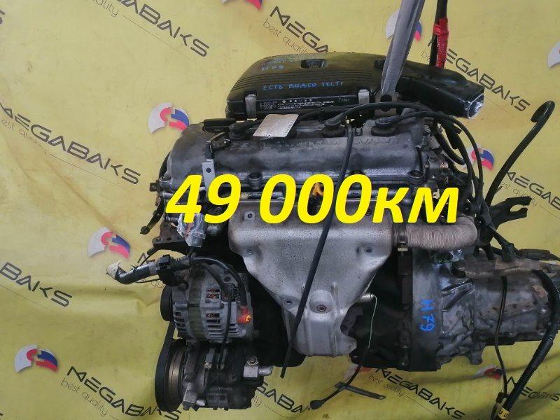 Мкпп Nissan Sunny FNB13 GA15DE 1993 RS5F31A FC44 (б/у)