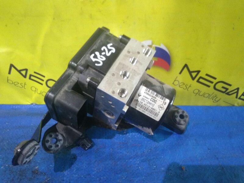 Блок abs Renault Megane III (б/у)