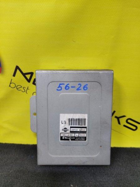Блок efi Nissan Presea PR11 SR18DE 23710 42Y11 (б/у)