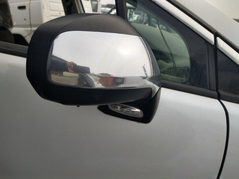 Зеркало Peugeot 3008 T84E EP6CDT 2010 правое (б/у)