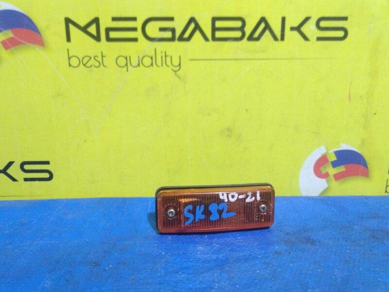 Повторитель Mazda Bongo SK82 правый 214-61596 (б/у)