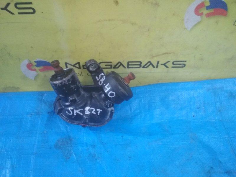 Рулевой редуктор Mazda Bongo SK82 F8 (б/у)