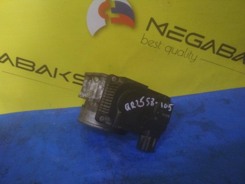 Дроссельная заслонка Nissan Presage TU31 QR25DE SERA 576-01 (б/у)