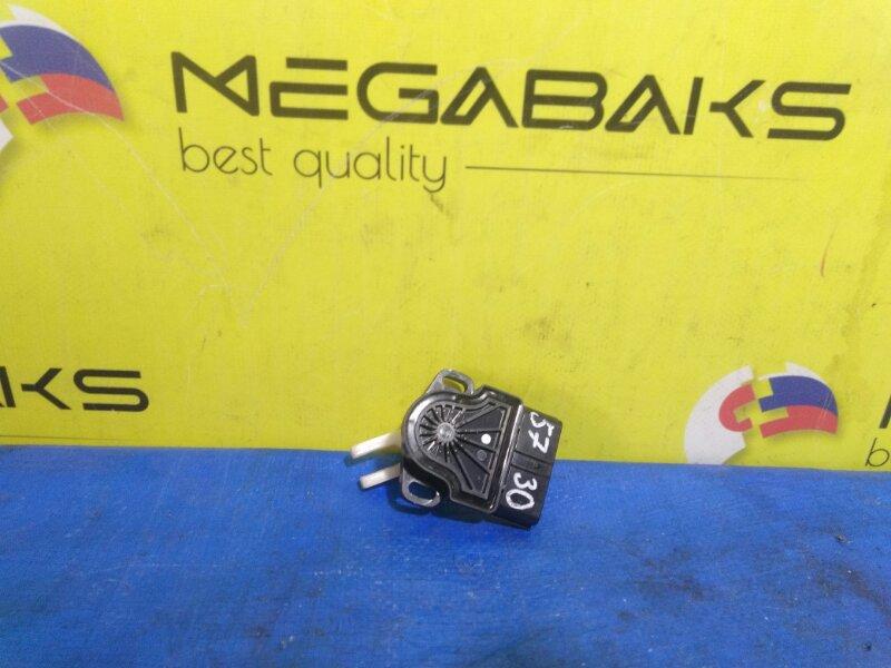 Датчик с педали газа Mitsubishi Galant EC3A 4G64 (б/у)