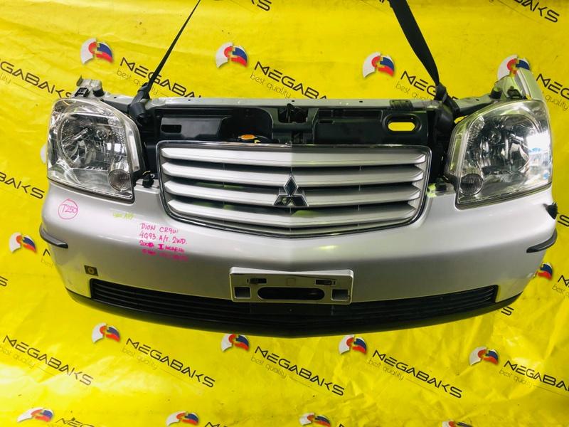 Nose cut Mitsubishi Dion CR9W 4G63 2000 100-87473 (б/у)