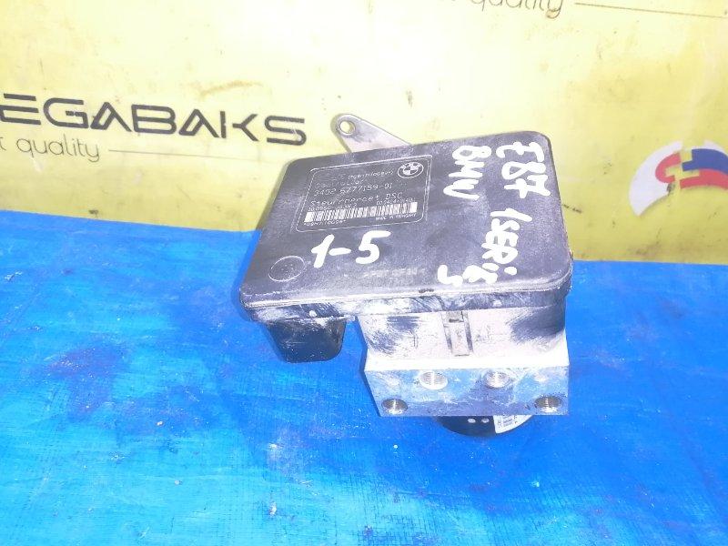Блок abs Bmw 1-Series E87 N45B16AC (б/у)