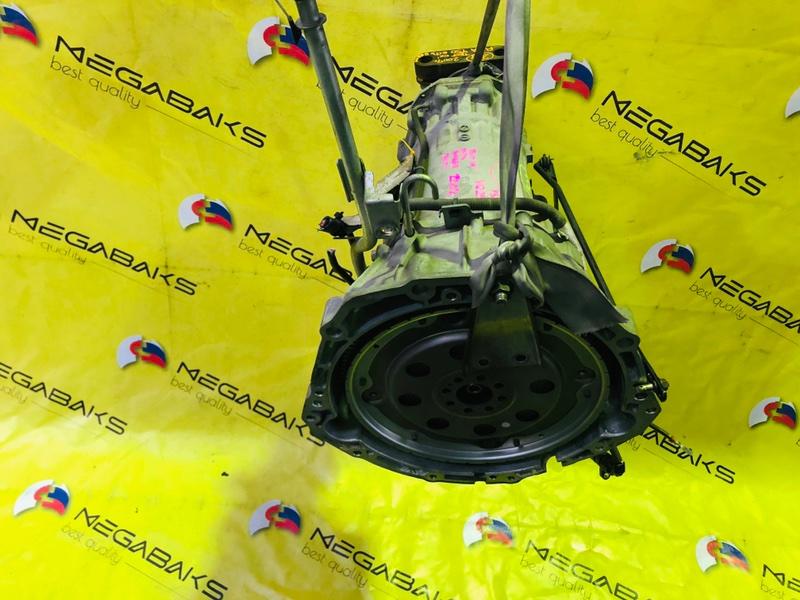 Акпп Nissan Fuga Y50 VQ25DE 2002 RE5R05A RC39 (б/у)