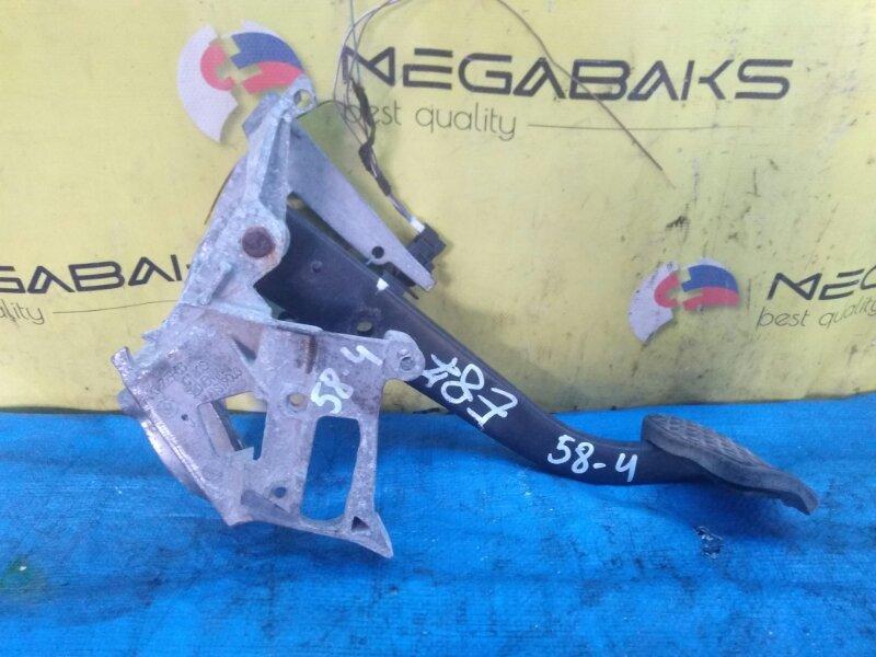 Педаль тормоза Bmw 1-Series E87 N45 (б/у)