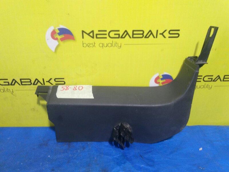Пластик салона Bmw 1-Series E87 N45 (б/у)