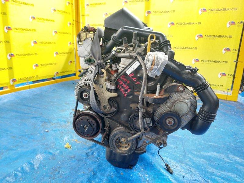 Двигатель Subaru Stella RN1 EN07 2083089 (б/у)