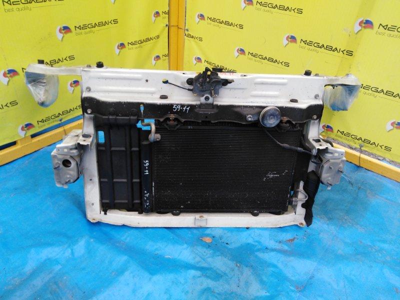 Телевизор Toyota Probox NCP51 2009 (б/у)
