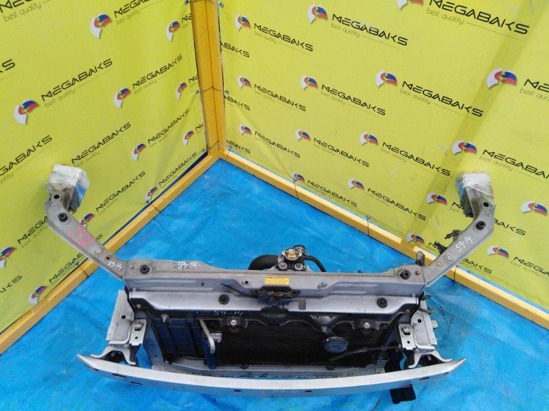 Жесткость бампера Toyota Succeed NCP51 (б/у)