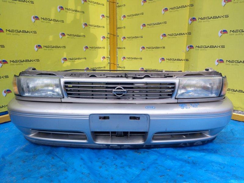 Nose cut Nissan Sunny FNB13 GA15DE 1993 (б/у)