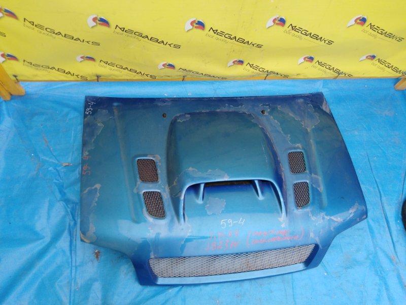 Капот Suzuki Jimny JB23W (б/у)