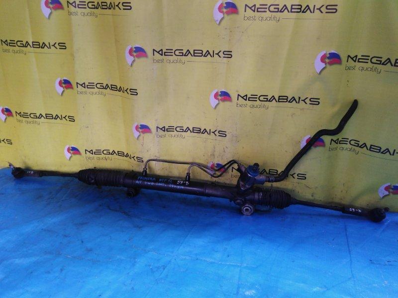Рулевая рейка Nissan Primera TNP12 QR20DE 24000 КМ (б/у)
