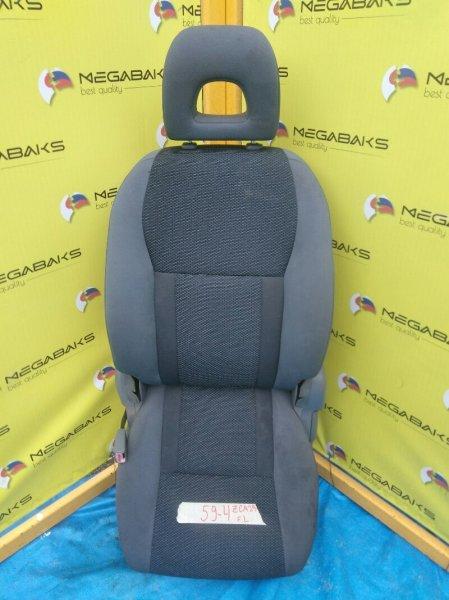Сидение Toyota Rav4 ZCA25 переднее 3 DOOR   цена за пару (б/у)