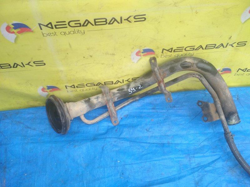 Горловина топливного бака Nissan Bluebird EU13 1995 (б/у)