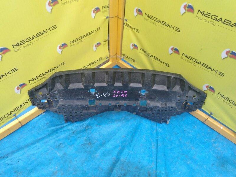 Защита бампера Suzuki Swift ZC72S передняя (б/у)