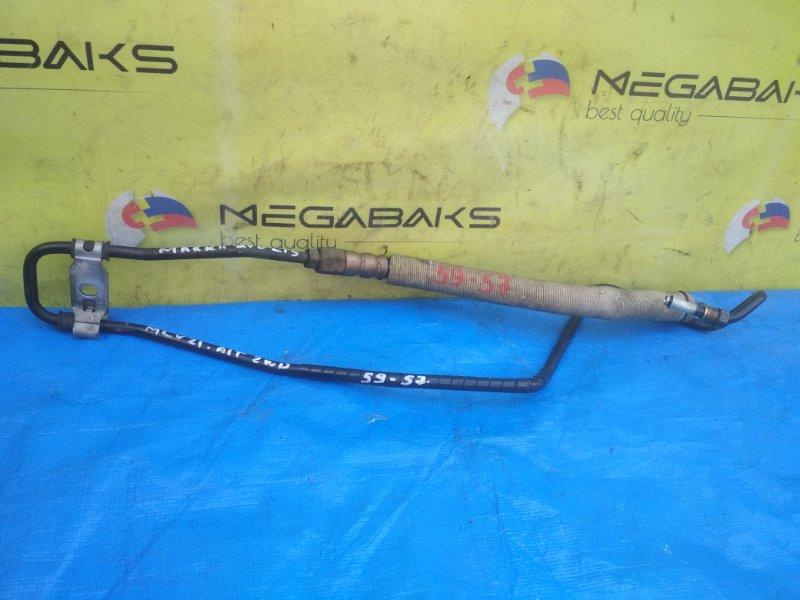Шланг гидроусилителя Toyota Mark Ii Qualis MCV21 2MZ-FE 2001 (б/у)