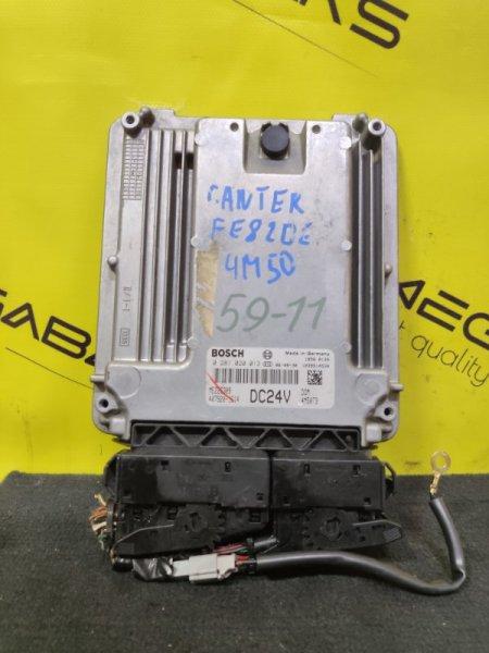 Блок efi Mitsubishi Canter FE82DE 4M50 me226309 (б/у)