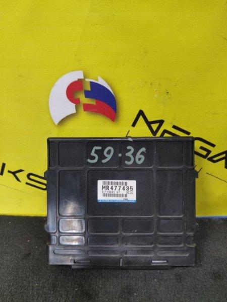 Блок управления акпп Mitsubishi Chariot Grandis N94W 4G64 G1T19682 (б/у)